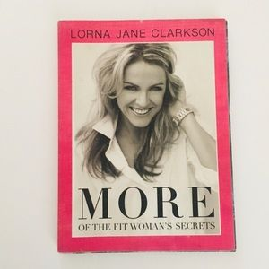 More of The Fit Woman's Secret Book Lorna Jane